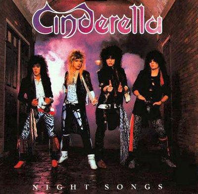 Cinderella band