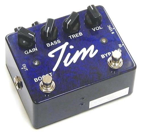 Tim pedal