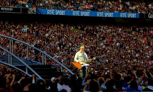 U2 360 Edge